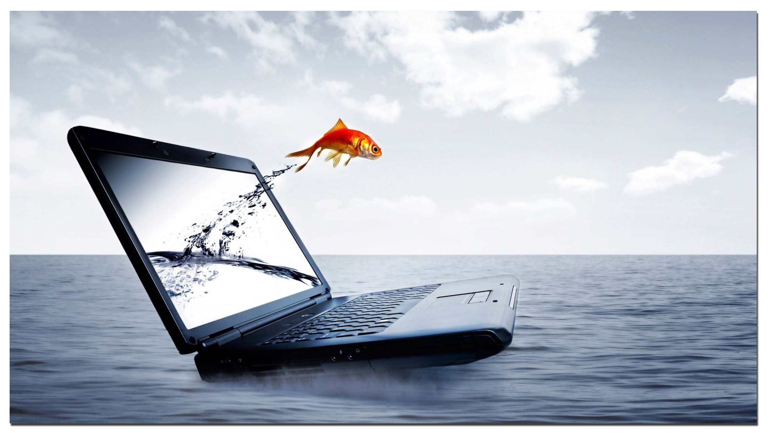 Как сделать фото на заставку ноутбука